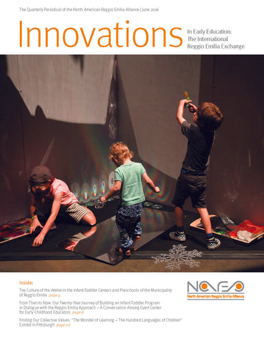 Innovations Volume 23, Number 2 | June 2016