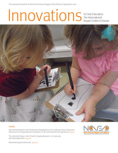 Innovations Volume 23, Number 3 | September 2016