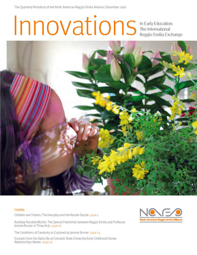 Innovations Volume 23, Number 4 | December 2016