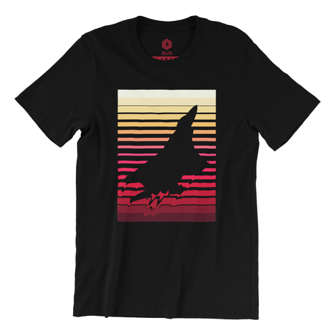 Strike Eagle Night Tee