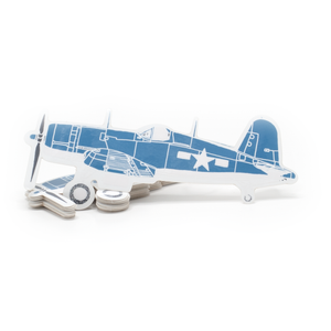 F4U Corsair Sticker