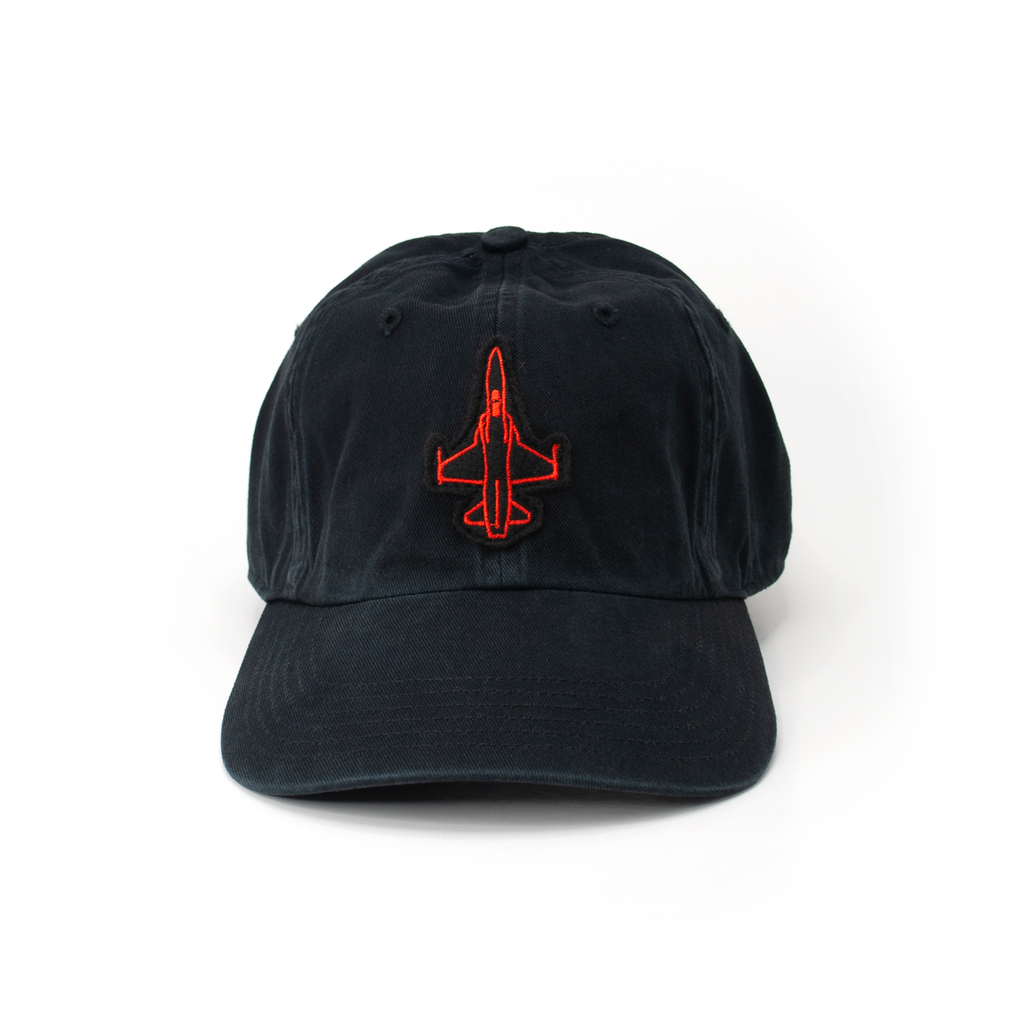 DACT Tiger II Dad Hat