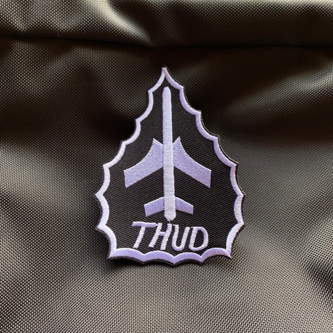 THUD Patch