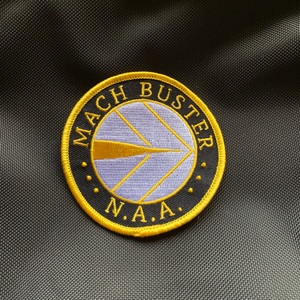 Mach Buster Patch