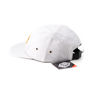 Tomcatters Five Panel - Light Grey