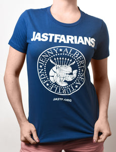 Mens JASTFARIAN Tee