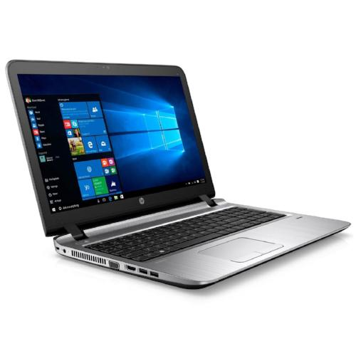 HP ProBook 450 Intel Core i5-6200U Sortie HDMI,