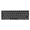 Protection Clavier MacBook Pro 13 15 pouces 2017 & 2016