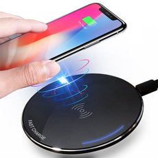 Wireless Charger iPhone X/8/8 Plus