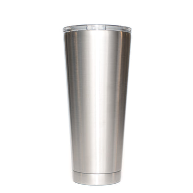 32 oz Stainless Steel Tumbler - Vacuum Insulated Cup With Lid