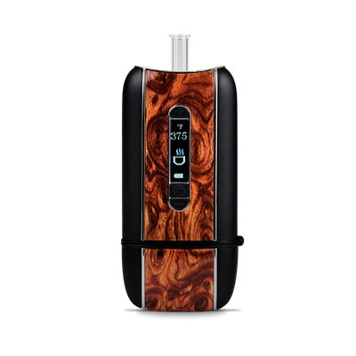 Ascent Vaporizer Bundle