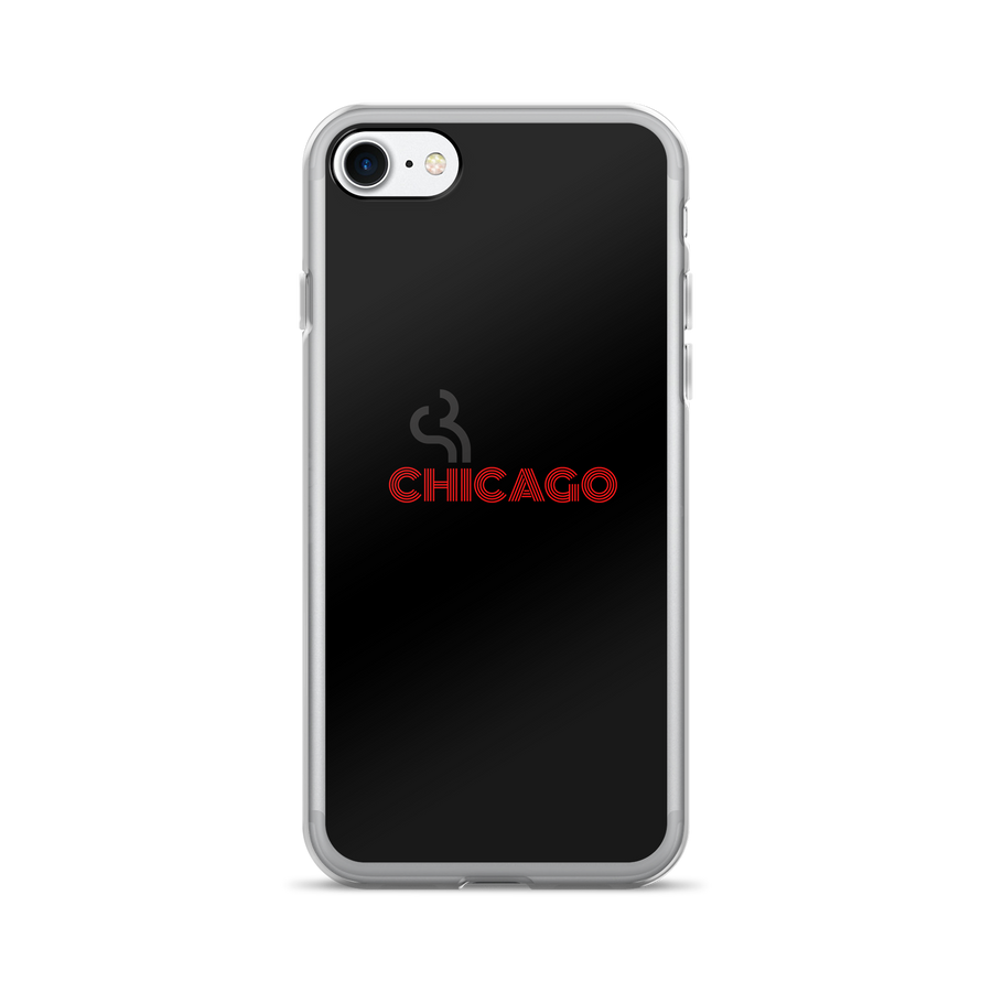 Chicago Vape Phone Decal Bundle