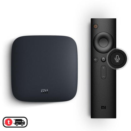 Xiaomi MI BOX 3 - Android 8.0
