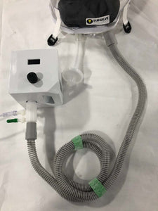 Oxygen Hood kit - Hood+CPAP Method