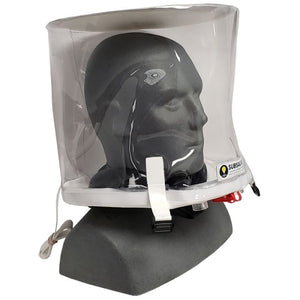 Oxygen Treatment Hood - Lombardi Undersea