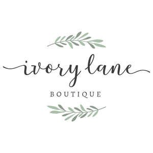 Ivory Lane Boutique Logo