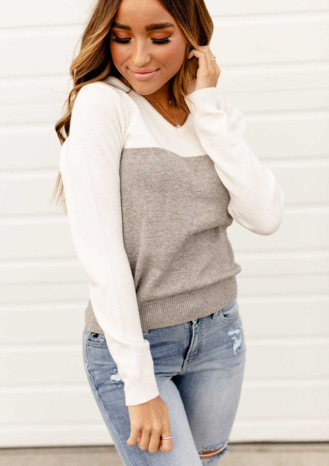 Ampersand Ave Margot Sweater