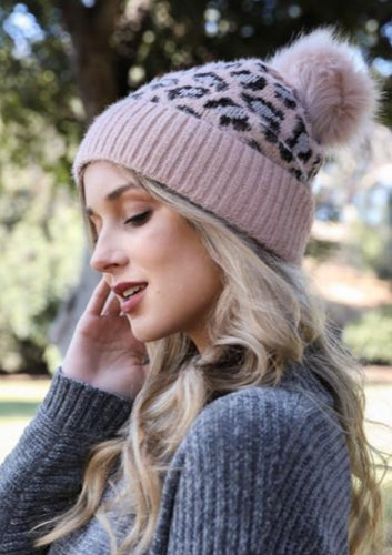 The Blush Toque