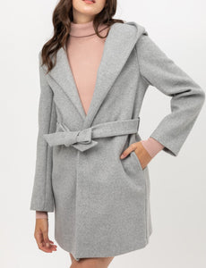 The Wrap Jacket
