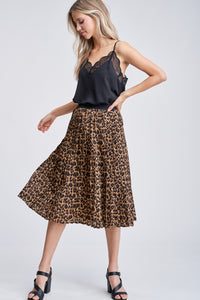 The Eva Skirt in Classic