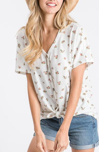 The Sweet Pea Top