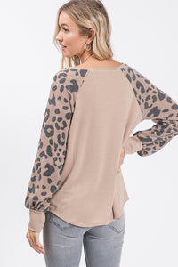 The Anya Top