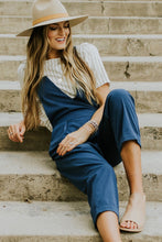 Roolee Pando Grove // The Manhattan Jumpsuit