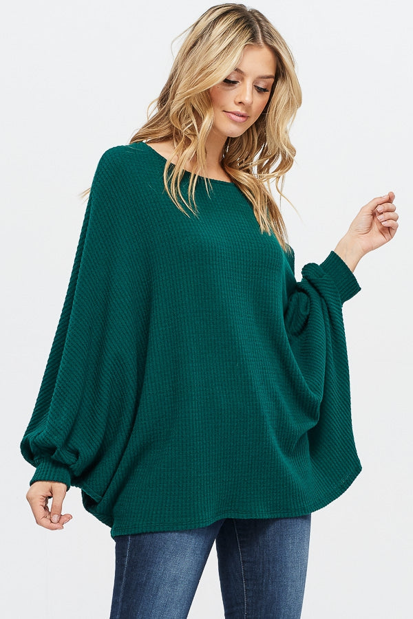 The Emerald Top