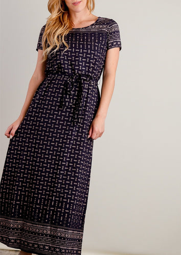 The Piper Maxi Dress