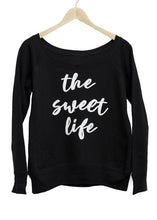 The Sweet Life Pullover