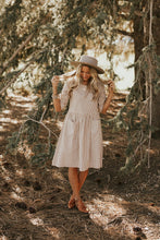 Roolee Pando Grove // The Hollis Dress