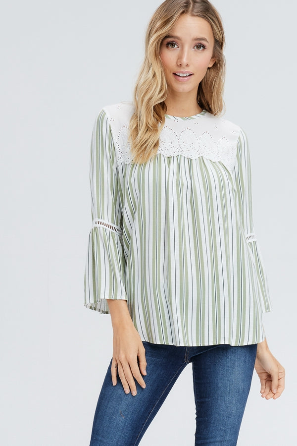 The Harlow Top