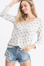 The Bloom Top