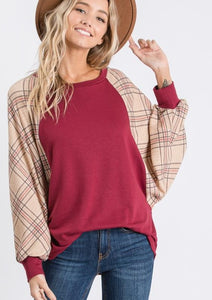 The Fireside Top