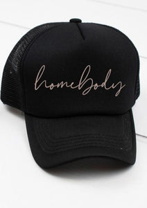 Blonde Ambition // Homebody Hat