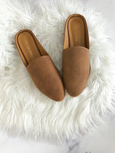 The Mia Mules in Cognac