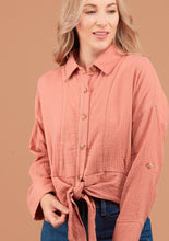 The Anna Blouse