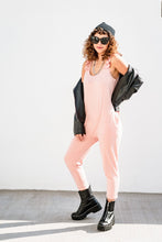 Smash + Tess // Sweetheart Romper in Pretty Pink