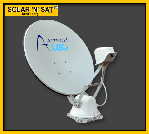 Satellite TV Systems