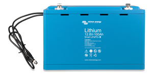 Battery Victron Energy LFP-Smart 12,8/100