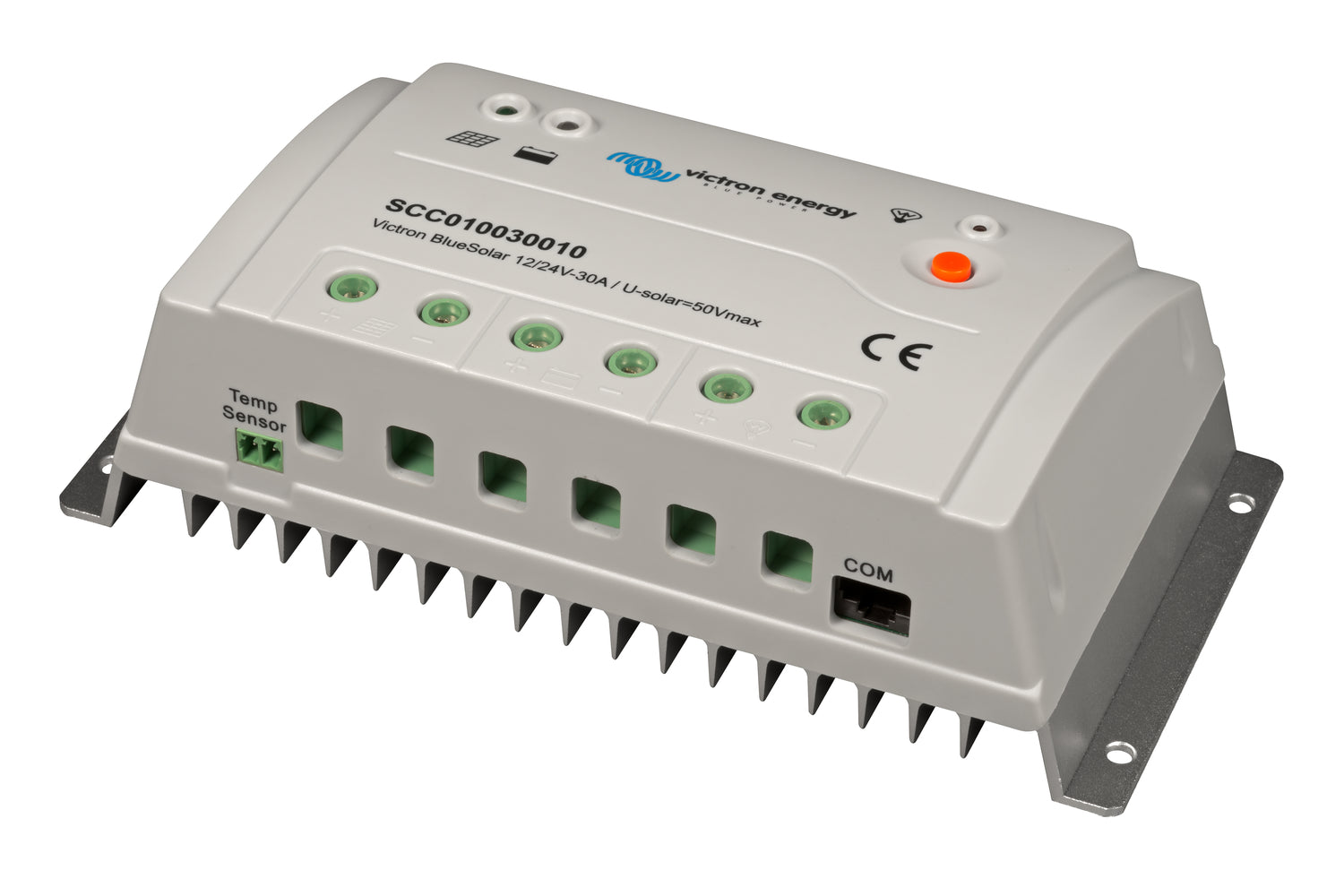 BlueSolar PWM-Pro 12V 30A Charge Controller