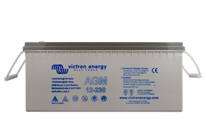 Victron AGM Super Cycle 230Ah Battery
