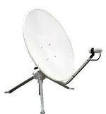 Portasat Premium Portable Satellite TV Kit