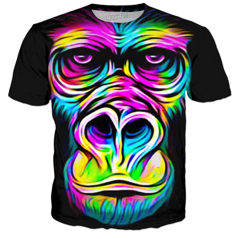 The Painted Ape T-Shirt