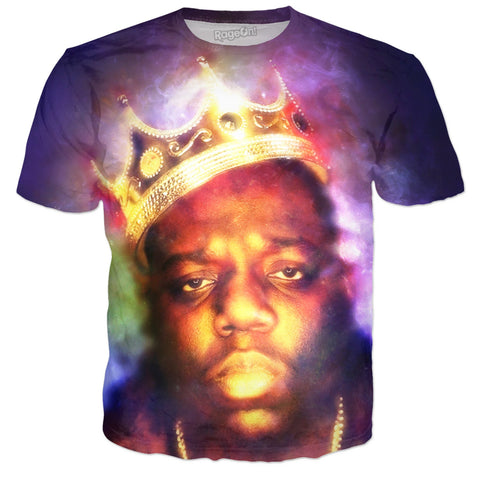Biggie Is Watching T-Shirt