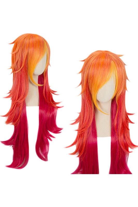 Miss Fortune Wig Hair Costume