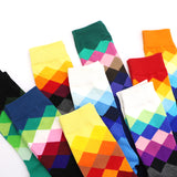 10Pair Mens Comfortable Compression Socks