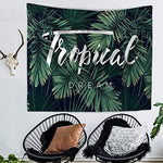 Dorm Print Collection Tapestries