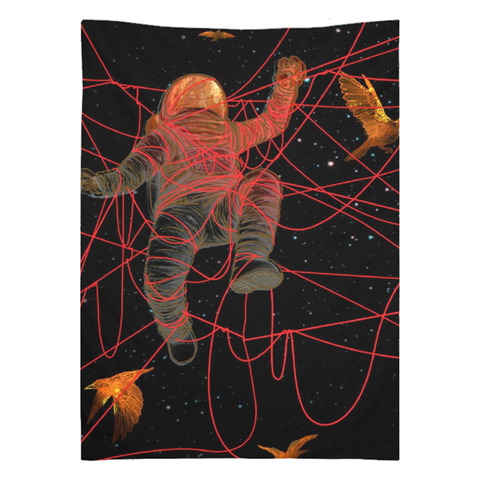 Space Tangled Tapestry