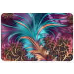 feather Floormat